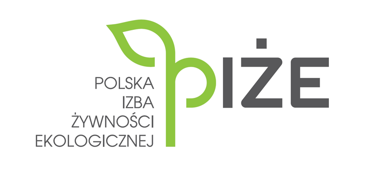 We became amember of the Polish Chamber of Organic Food