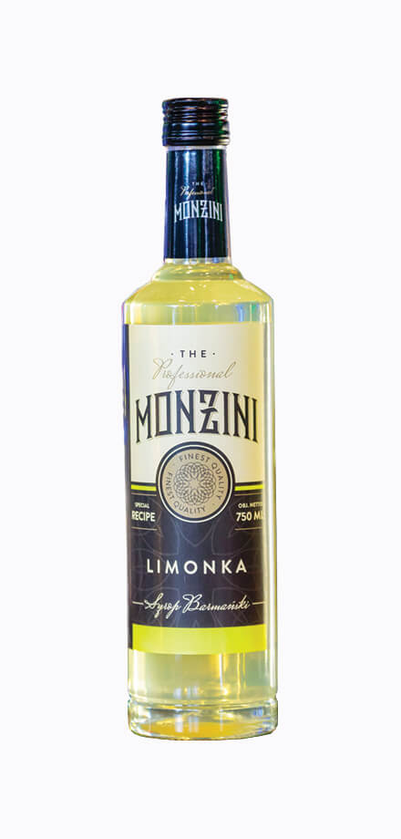 The Professional Monzini Lime