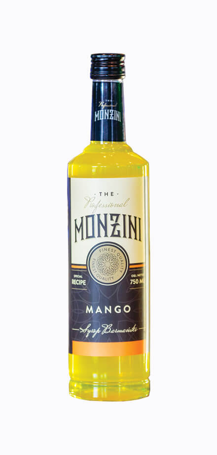 The Professional Monzini Mango
