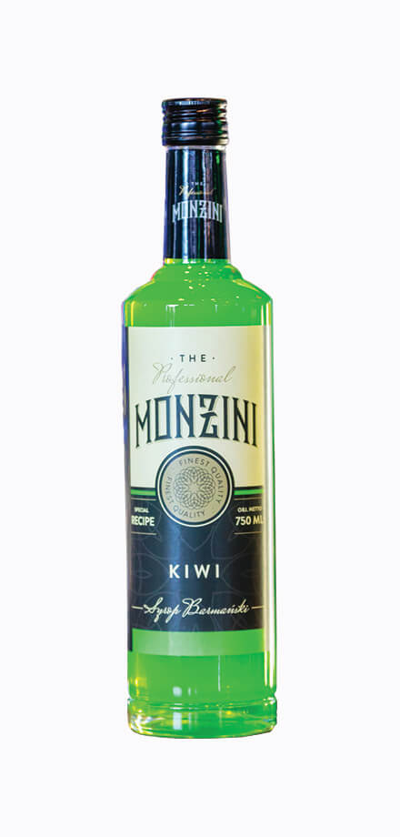 The Professional Monzini Kiwi