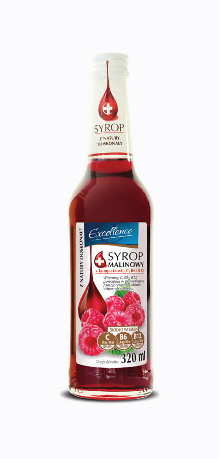 Pro-health raspberry  syrup