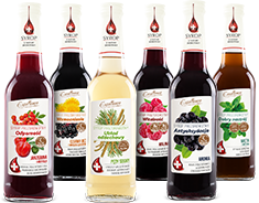 Excellence pro-health syrups